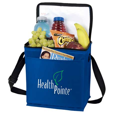 12 Can Lunch Cooler