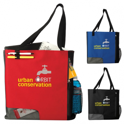 Atchison® City Tote Bag
