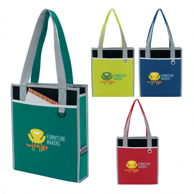Atchison® Convention All Tote Bag