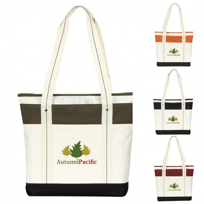 Atchison® Hamptons Getaway Tote Bag
