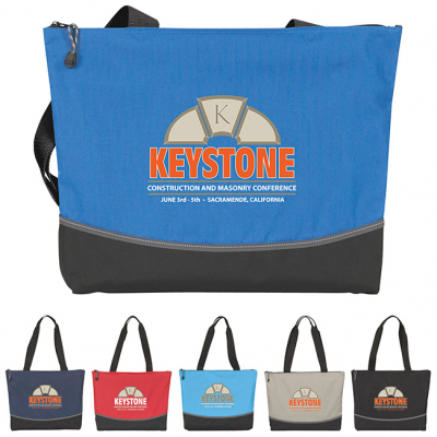 Atchison® Indispensable Everyday Tote Bag
