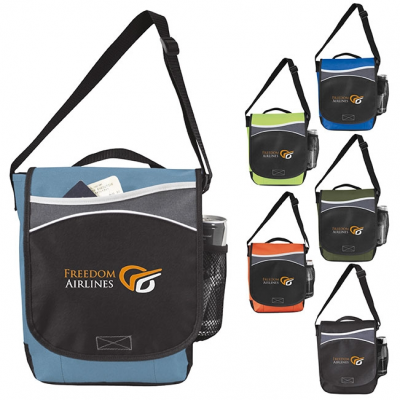 Atchison® Route 66 Carry All Bag