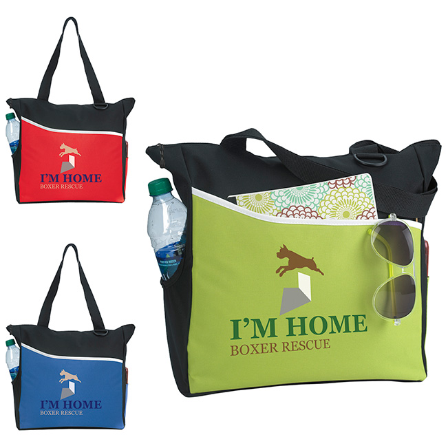 Atchison® Titro Smart Tote Bag