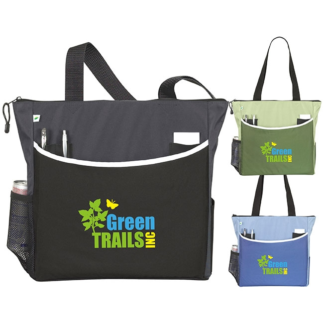 Atchison® TranSport It Tote Eco Bag