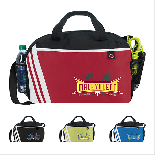 Atchison® Winners Take All Duffel Bag
