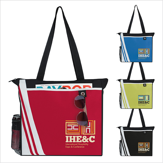 Atchison® Winners Take All Tote Bag