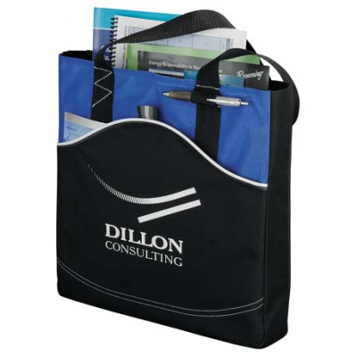 Boomerang Business Tote