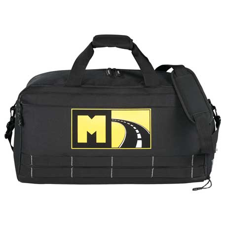 "Breach Tactical 19"" Heavy-Duty Duffel Bag"