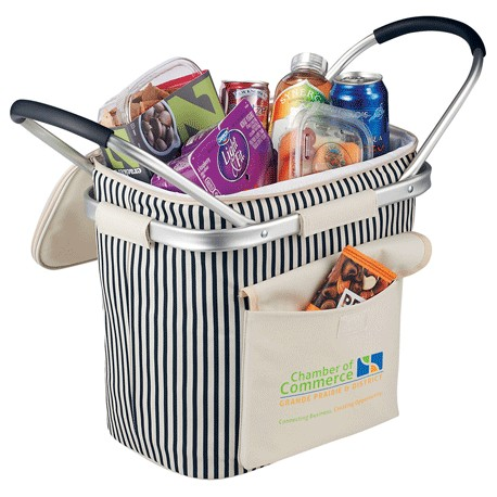 Cape May Picnic Cooler