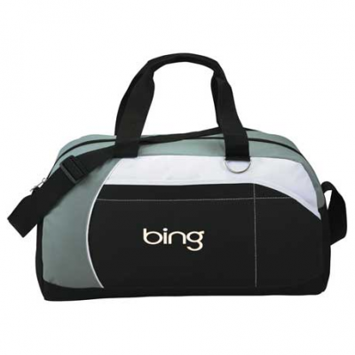 "Captain 18"" Duffel Bag"