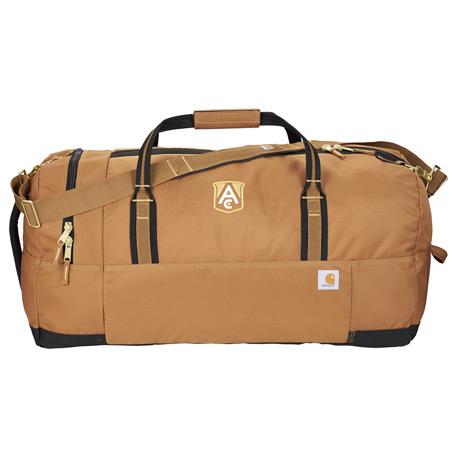 b1083db458 Carhartt® Signature 30″ Work Duffel Bag | Rush Promo Bags