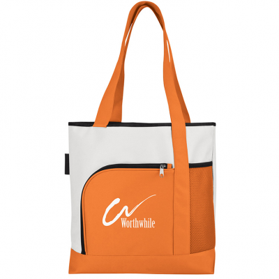 Color Bright Large Tote Bag