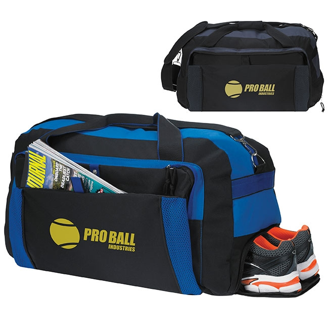GoodValue® Excursion Duffel Bag