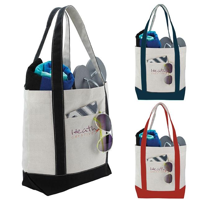 GoodValue® Marina Tote Bag
