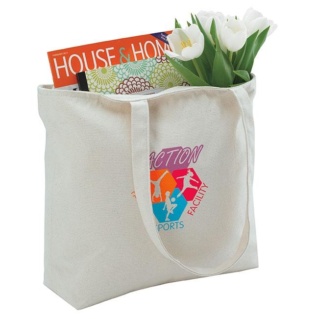 GoodValue® Simply Zip Tote Bag