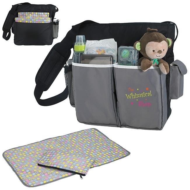 GoodValue® Tot Diaper Bag