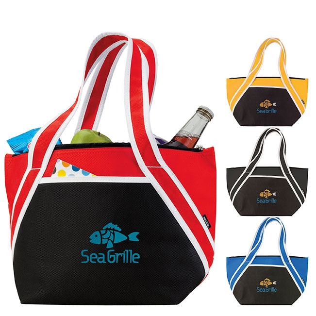 Koozie® Trapezoid Kooler Bag