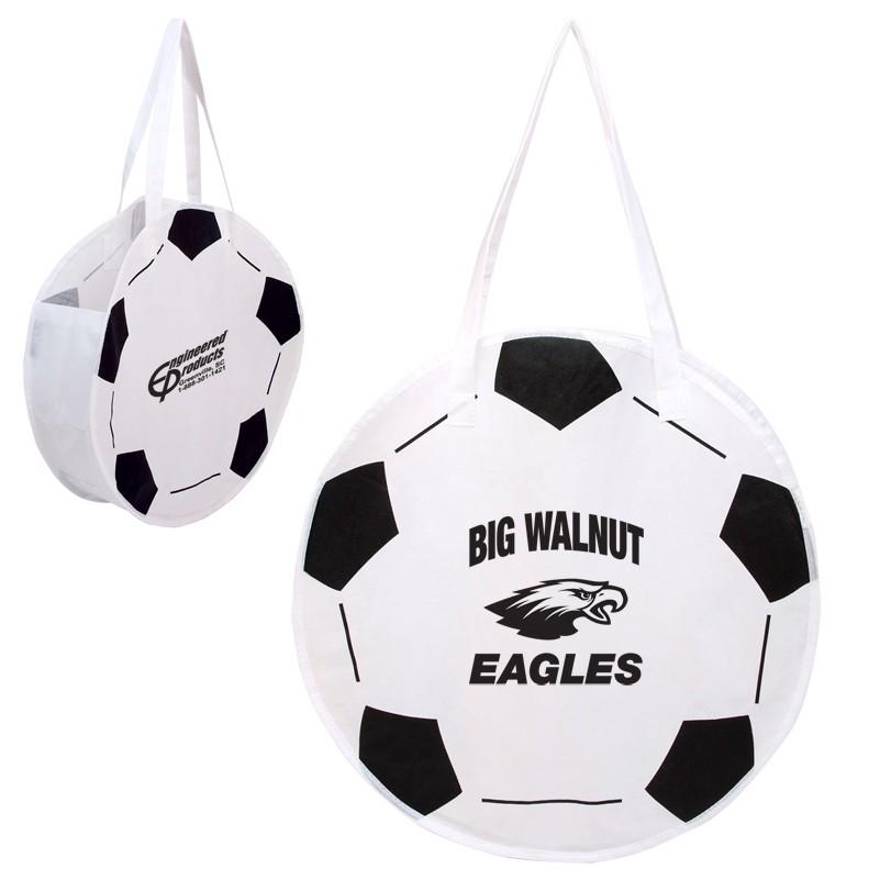 RallyTotes™ Soccer Tote Bag