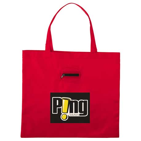 Takeaway Fold Up Shopper Tote