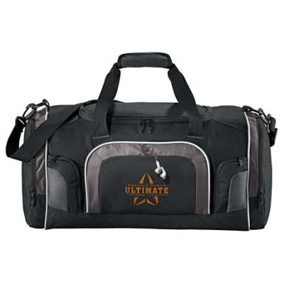 """Touring 22"""" Deluxe DuffelBag"""