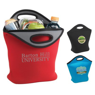 Large Hideaway Lunch Tote Cooler