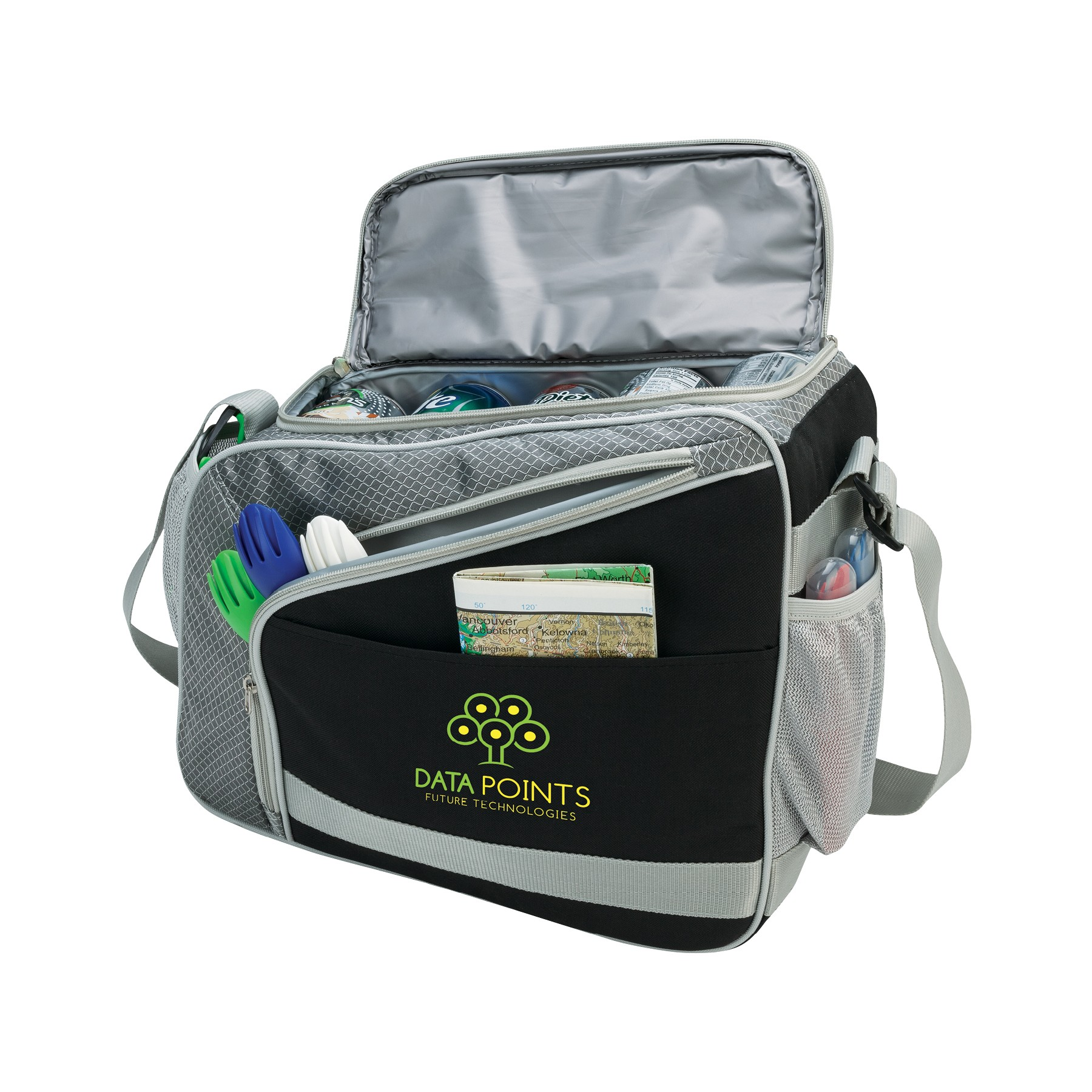 Amberfield 20-Can Executive Cooler Bag