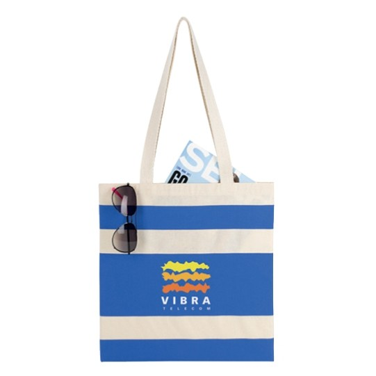 GoodValue® Simply Striped Tote Bag