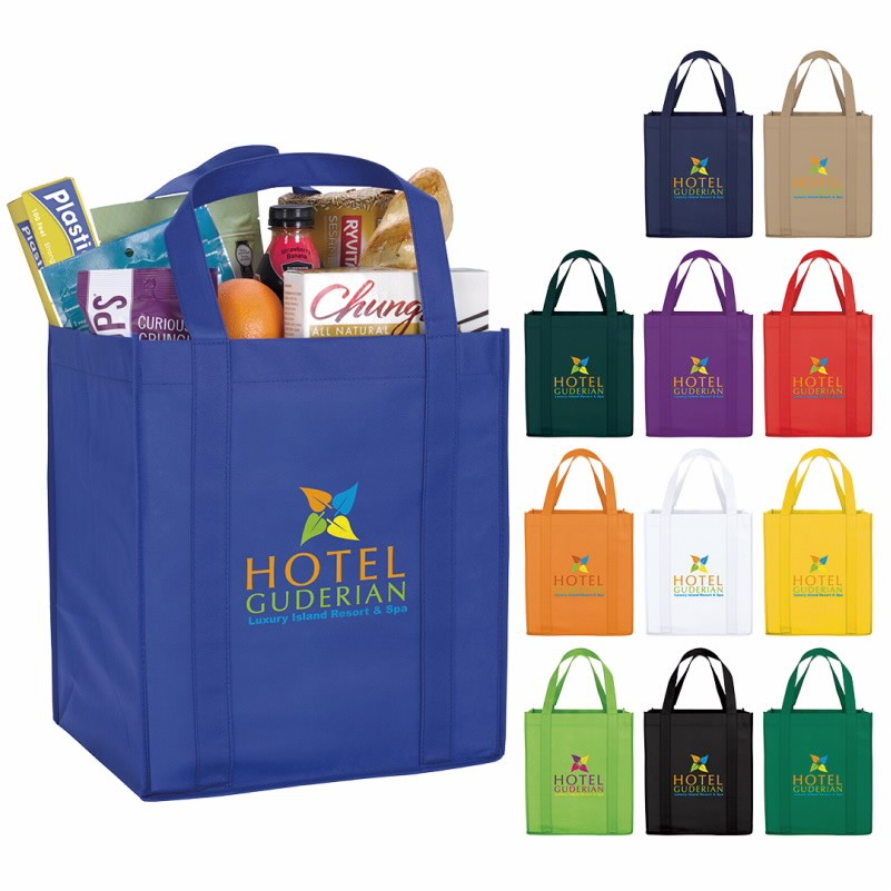 GoodValue® Mega Grocery Tote Bag