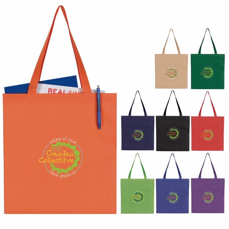 Goodvalue Non Woven Budget Tote Bag