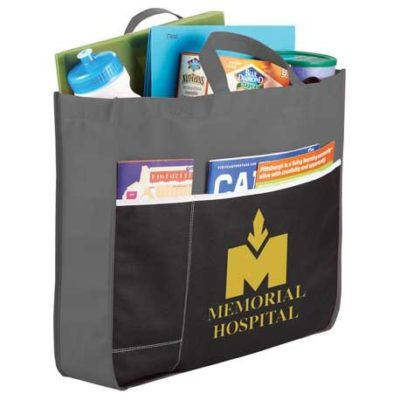 Change Up Non-Woven Convention Tote