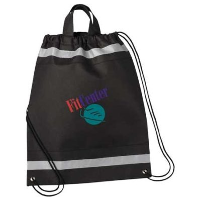 Small Non-Woven Drawstring Bag
