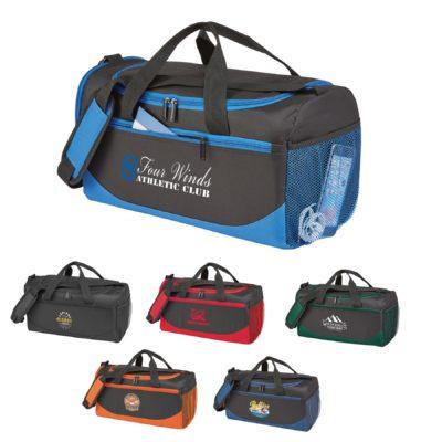 "18"" Team Sport Duffel Bag"