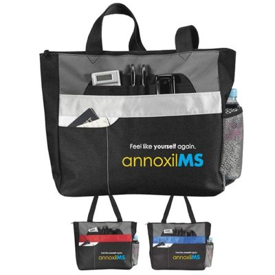 Atchison® Grand Central Tote Bag