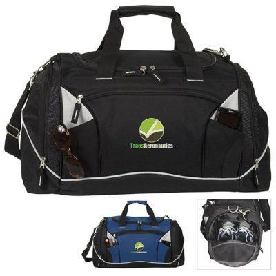 Atchison® Tour of Duty Duffel Bag
