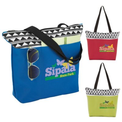 GoodValue® The Hut Tote Bag