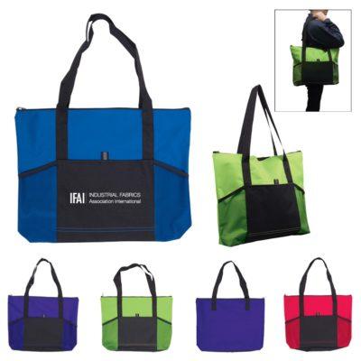 Jumbo Trade Show Tote Bag