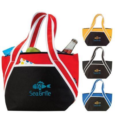Koozie® Trapezoid Kooler Bag