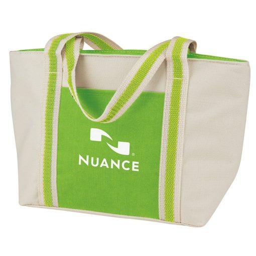 Mini-Tote Lunch Bag