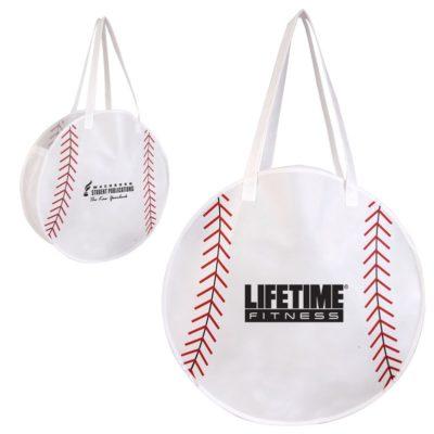 RallyTotes™ Baseball Tote Bag