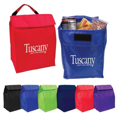 Insulated Lunch Bag Cooler
