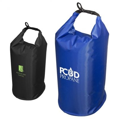 10L Budget Water-Resistant Dry Bag