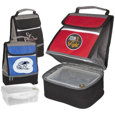 Replenish Store N' Carry Lunch Box