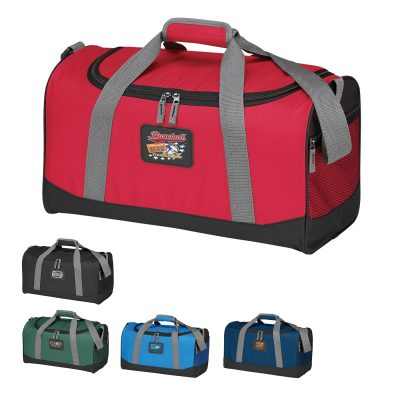 "18"" Club Duffel"