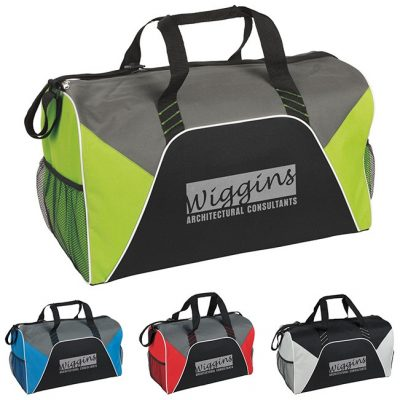 BIC Graphic® Color Panel Sport Duffel