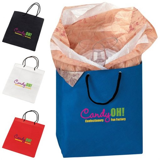BIC Graphic® Non-Woven Gift Bag