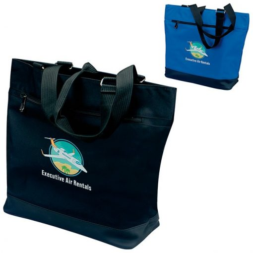 BIG Graphic® Plaza Tote Bag
