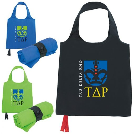 Good Value® Reusable Foldable Tote Bag