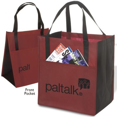 Metro Enviro-Shopper Bag