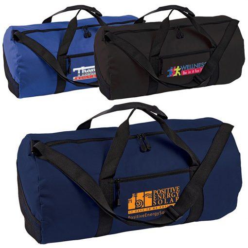 Team 365® Primary Duffel Bag