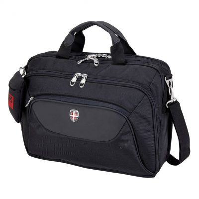 Ellehammer Deluxe Laptop Bag